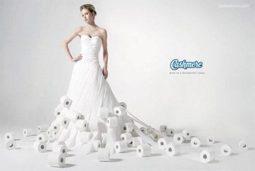 Les plus belles publicités sur le Mariage... pour les fans de Mariés au Premier Regard 11