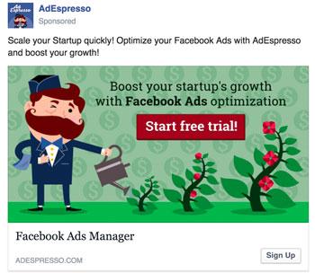 Comment réussir une bonne publicité sur Facebook Ads ? 25
