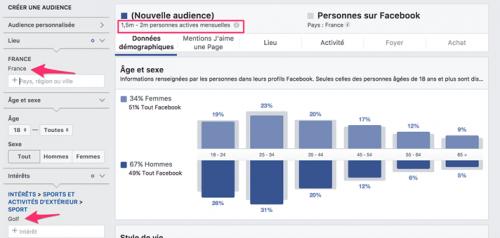 5 étapes pour lancer une publicité Facebook qui convertit. 16