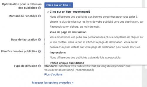 5 étapes pour lancer une publicité Facebook qui convertit. 8