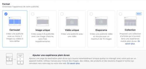 5 étapes pour lancer une publicité Facebook qui convertit. 36