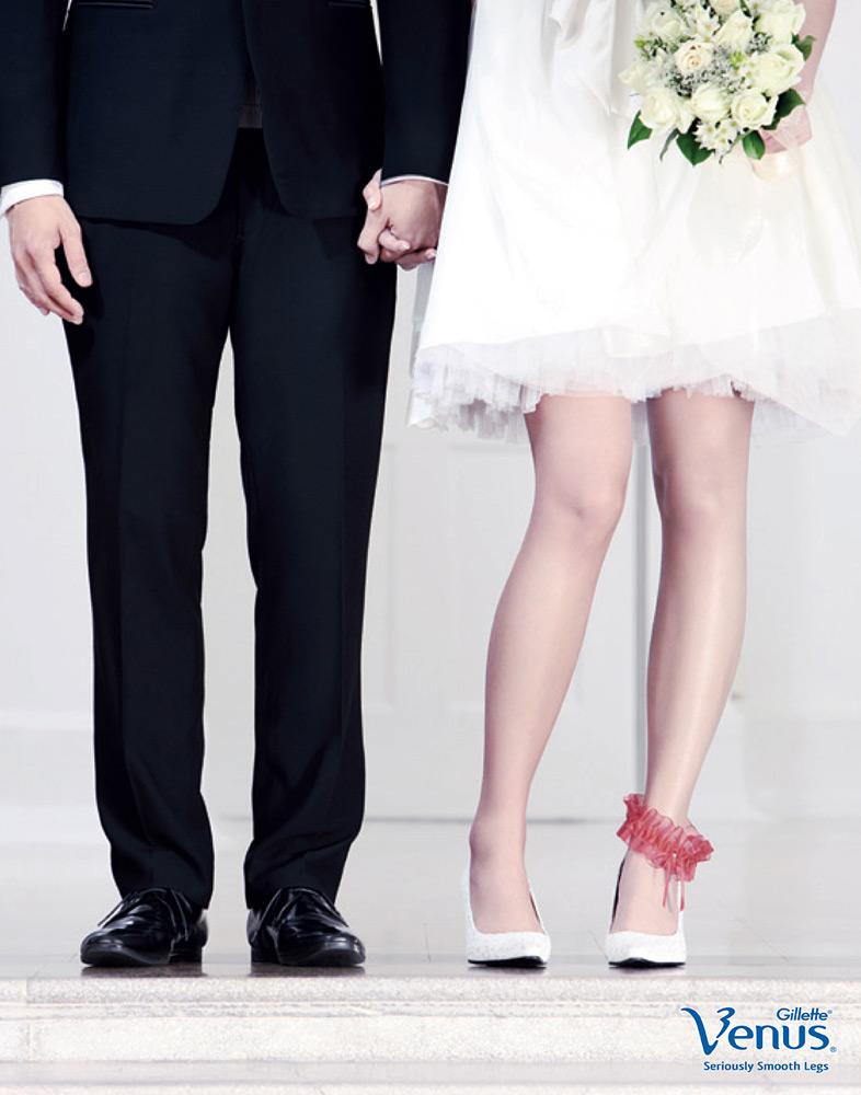 Les plus belles publicités sur le Mariage... pour les fans de Mariés au Premier Regard 12