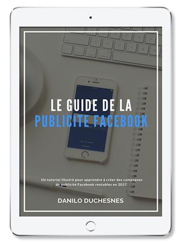 5 étapes pour lancer une publicité Facebook qui convertit. 44