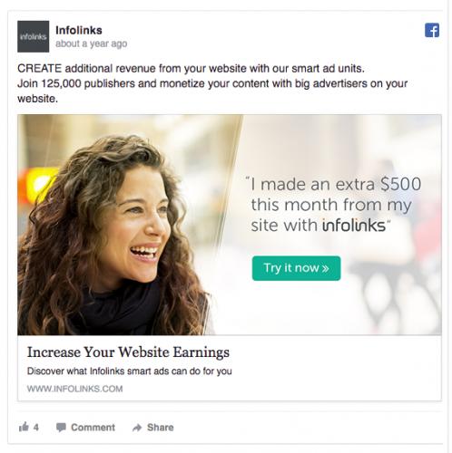 Comment réussir une bonne publicité sur Facebook Ads ? 45