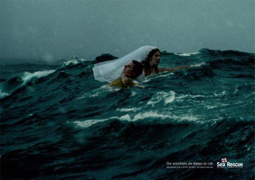 Les plus belles publicités sur le Mariage... pour les fans de Mariés au Premier Regard 30