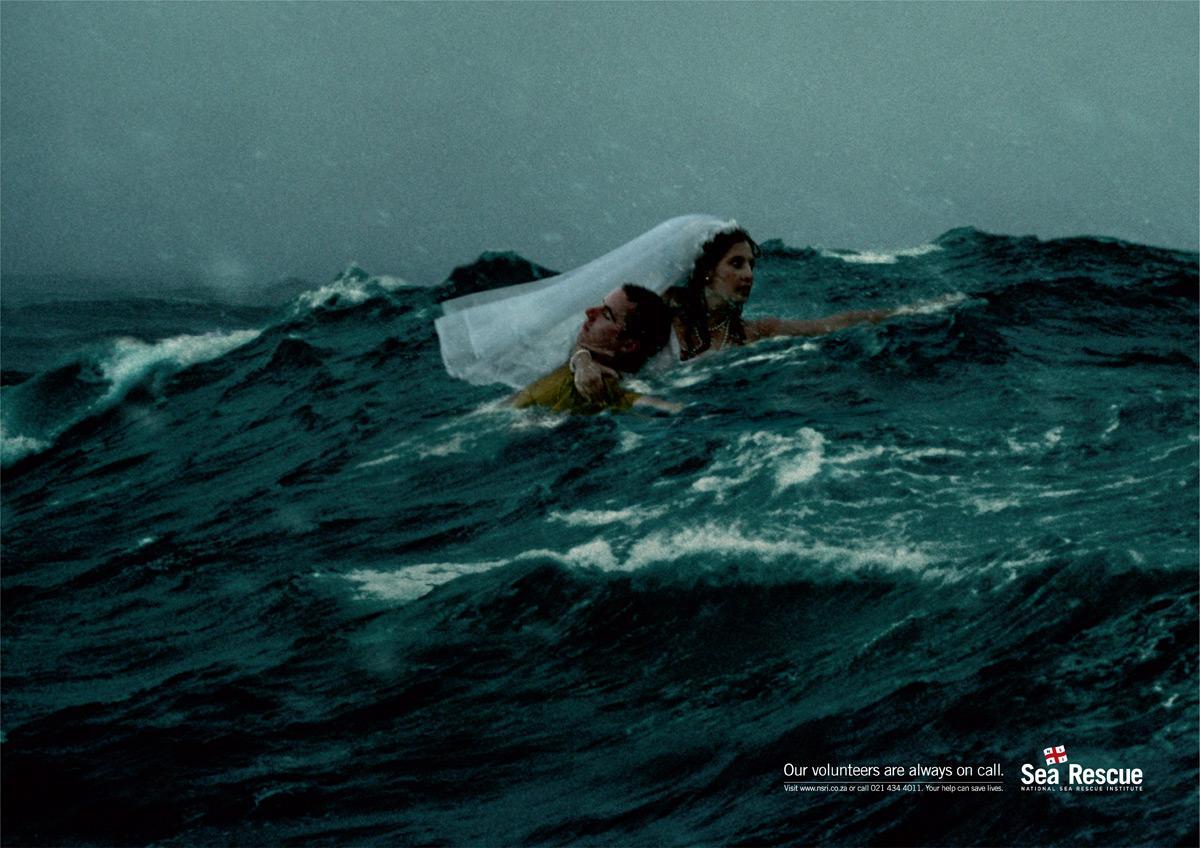 Les plus belles publicités sur le Mariage... pour les fans de Mariés au Premier Regard 27