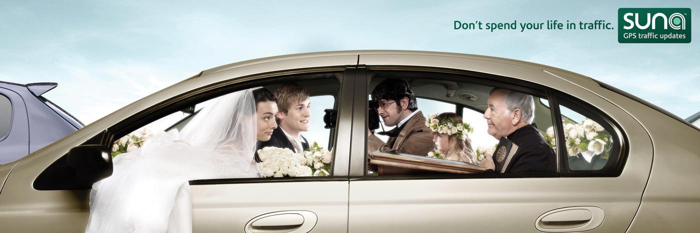 Les plus belles publicités sur le Mariage... pour les fans de Mariés au Premier Regard 29