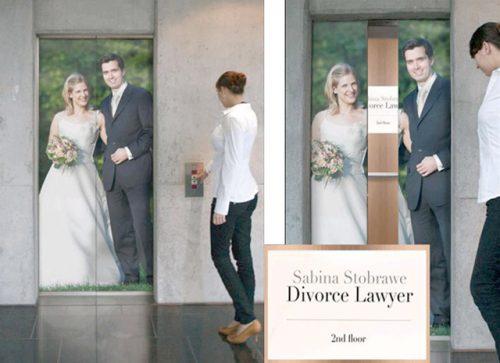 Les plus belles publicités sur le Mariage... pour les fans de Mariés au Premier Regard 34
