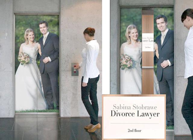 Les plus belles publicités sur le Mariage... pour les fans de Mariés au Premier Regard 31