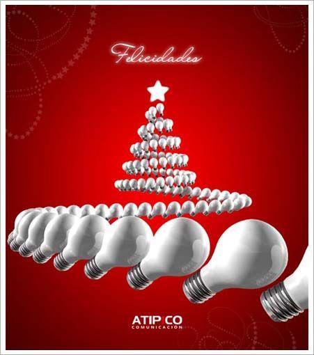 Les 120 publicités sur Noël plus belles et les plus créatives ! 26