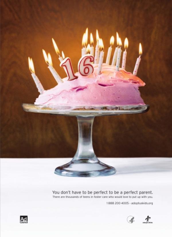 Les publicités les plus créatives sur la Pâtisserie - Spécial #LeMeilleurPâtissier 6
