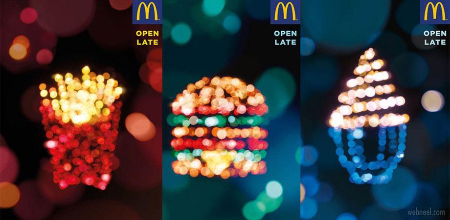 Les 120 publicités sur Noël plus belles et les plus créatives ! 2