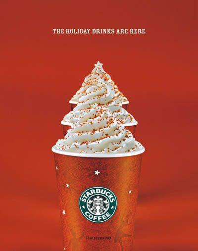 Les 120 publicités sur Noël plus belles et les plus créatives ! 20