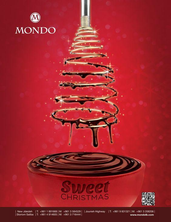 Les 120 publicités sur Noël plus belles et les plus créatives ! 23