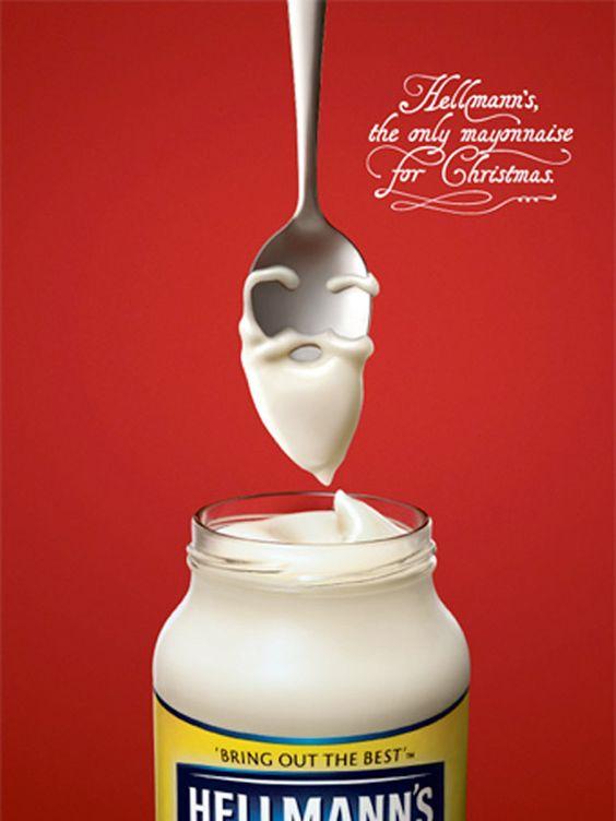 Les 120 publicités sur Noël plus belles et les plus créatives ! 88