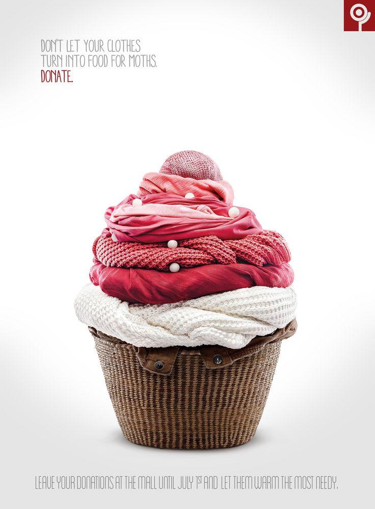 Les publicités les plus créatives sur la Pâtisserie - Spécial #LeMeilleurPâtissier 19