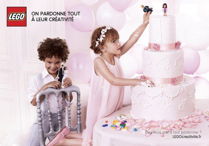 Les publicités les plus créatives sur la Pâtisserie - Spécial #LeMeilleurPâtissier 2
