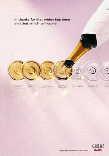 Les Meilleures publicités sur la Bonne Année ! 13