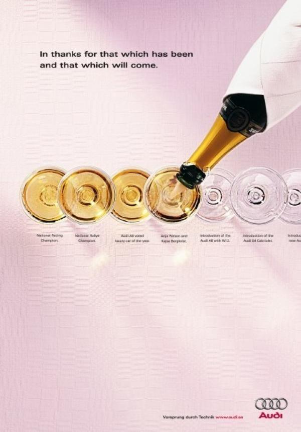 Les Meilleures publicités sur la Bonne Année ! 11