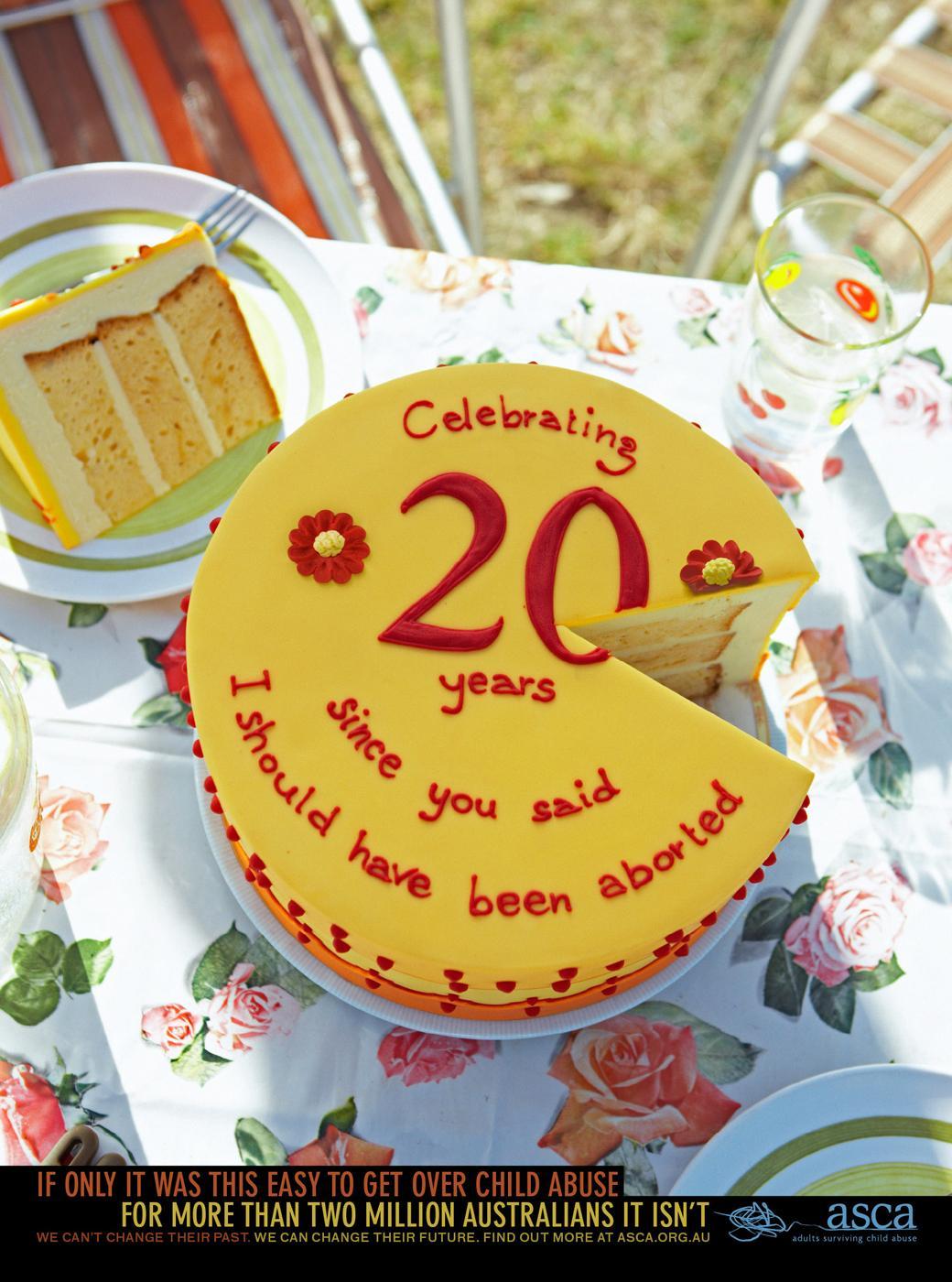 Les publicités les plus créatives sur la Pâtisserie - Spécial #LeMeilleurPâtissier 27