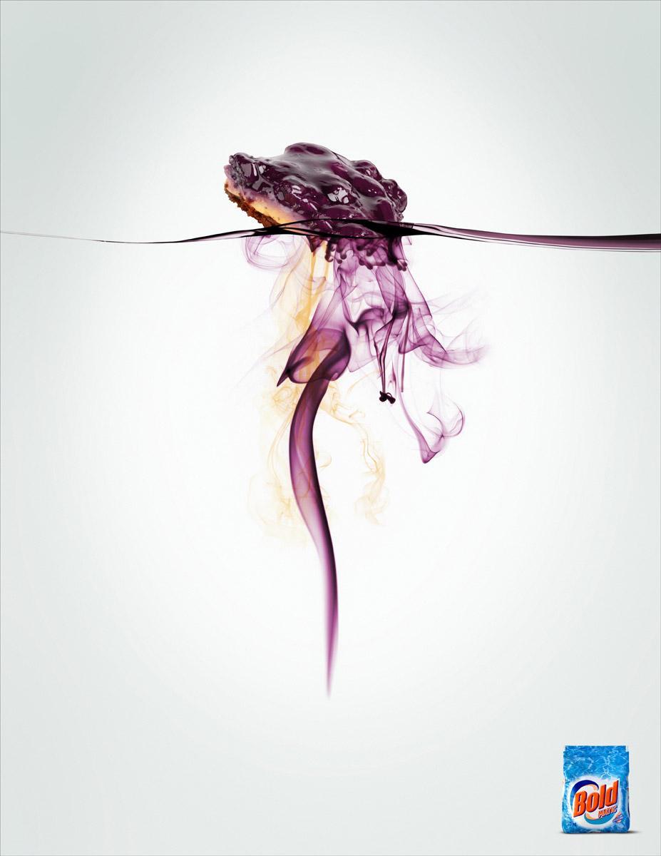 Les publicités les plus créatives sur la Pâtisserie - Spécial #LeMeilleurPâtissier 28