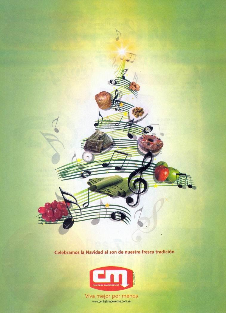 Les 120 publicités sur Noël plus belles et les plus créatives ! 44
