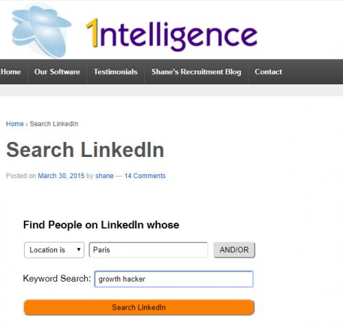 Comment avoir Linkedin Premium gratuitement ? 14