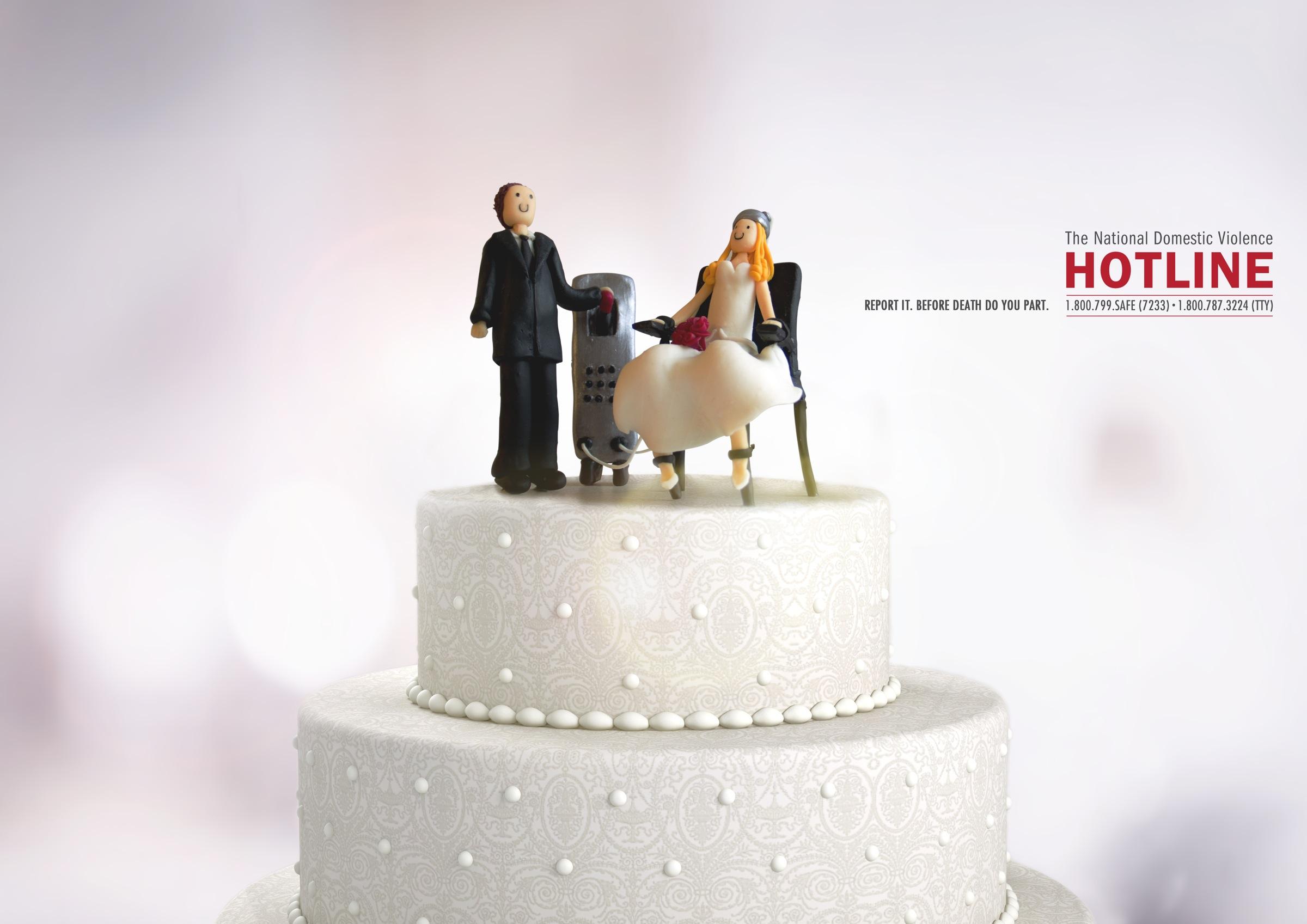 Les publicités les plus créatives sur la Pâtisserie - Spécial #LeMeilleurPâtissier 33