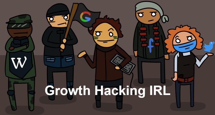Qu'est ce que le Growth Hacking et comment appliquer le système AARRR ? 19
