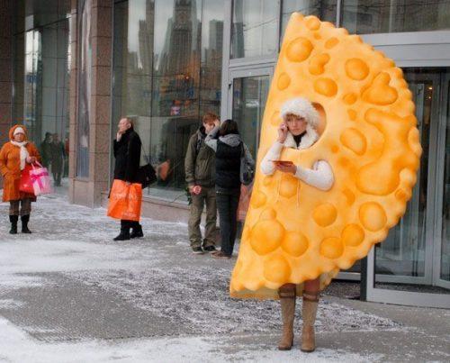 Boostez la puissance du Street Marketing avec des Hommes Sandwich  – Walkcast sur les Hommes Sandwich & uniformes [6] 7
