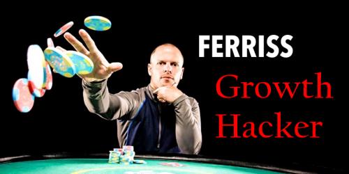 Qu'est ce que le Growth Hacking et comment appliquer le système AARRR ? 11