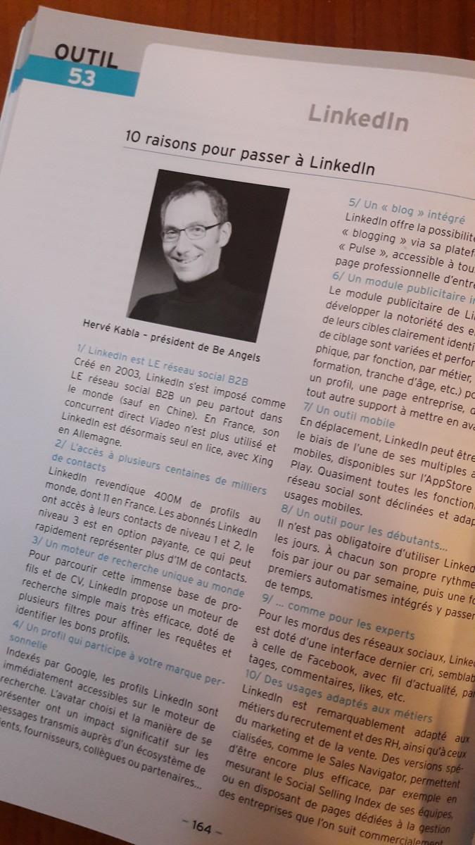 Critique du livre : La boîte à outils du Marketing Digital par Stéphane Trupheme et Philippe Gastaud + Focus Growth Hacking 9