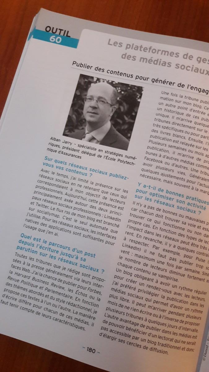 Critique du livre : La boîte à outils du Marketing Digital par Stéphane Trupheme et Philippe Gastaud + Focus Growth Hacking 10