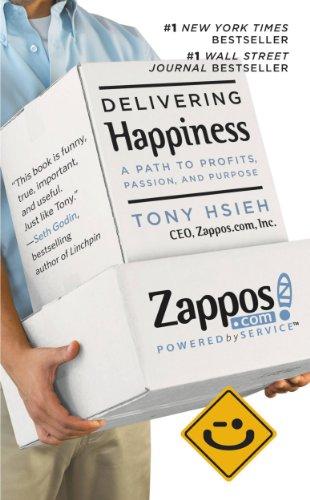 Zappos : la meilleure culture d'entreprise du monde ? 7