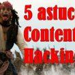 Mes 5 astuces de Content Hacking pour avoir plus de trafic sur votre site Web ! 22