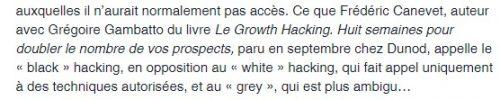 ConseilsMarketing.com cité dans LeMonde.fr ! 6