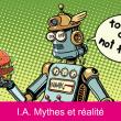 3 applications concrètes de Intelligence Artificielle dans la Relation Client -  Web Séminaire 25/01 à 11H 59