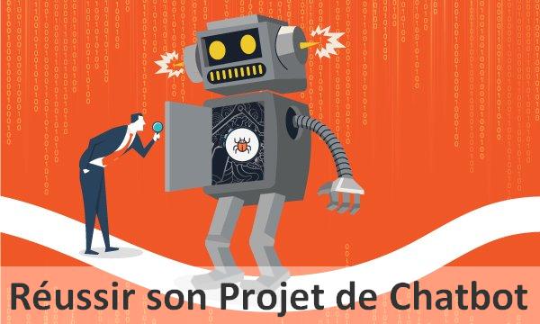 Projet de Chatbot : le guide de A à Z pour créer son premier chatbot 9