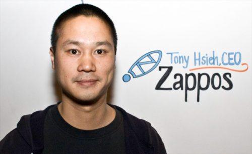 Zappos : la meilleure culture d'entreprise du monde ? 9