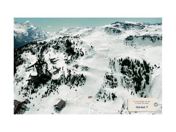 Bon courage aux Parisiens : les 80 publicités les plus créatives sur la Neige #neigeparis 81