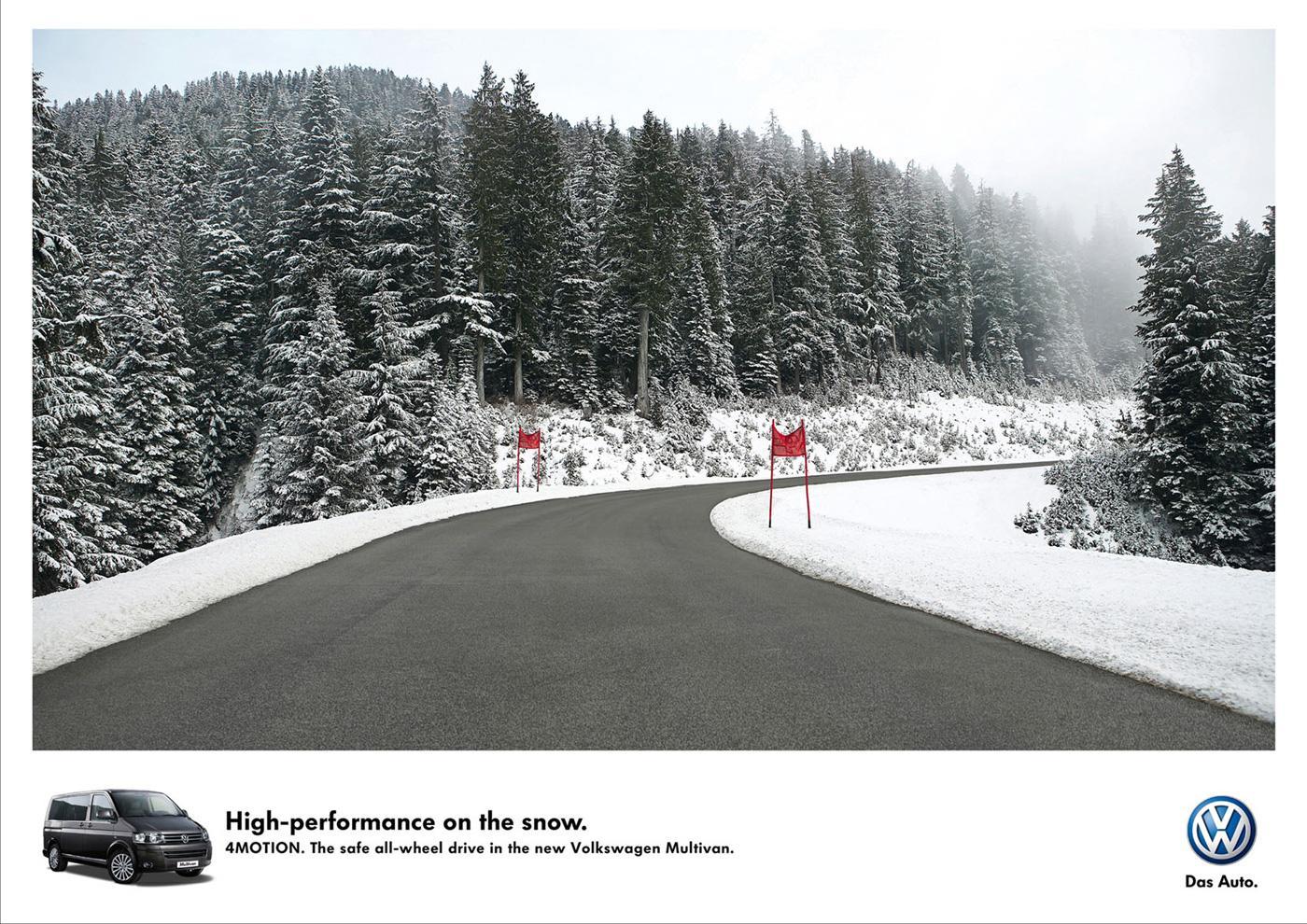 Bon courage aux Parisiens : les 80 publicités les plus créatives sur la Neige #neigeparis 76