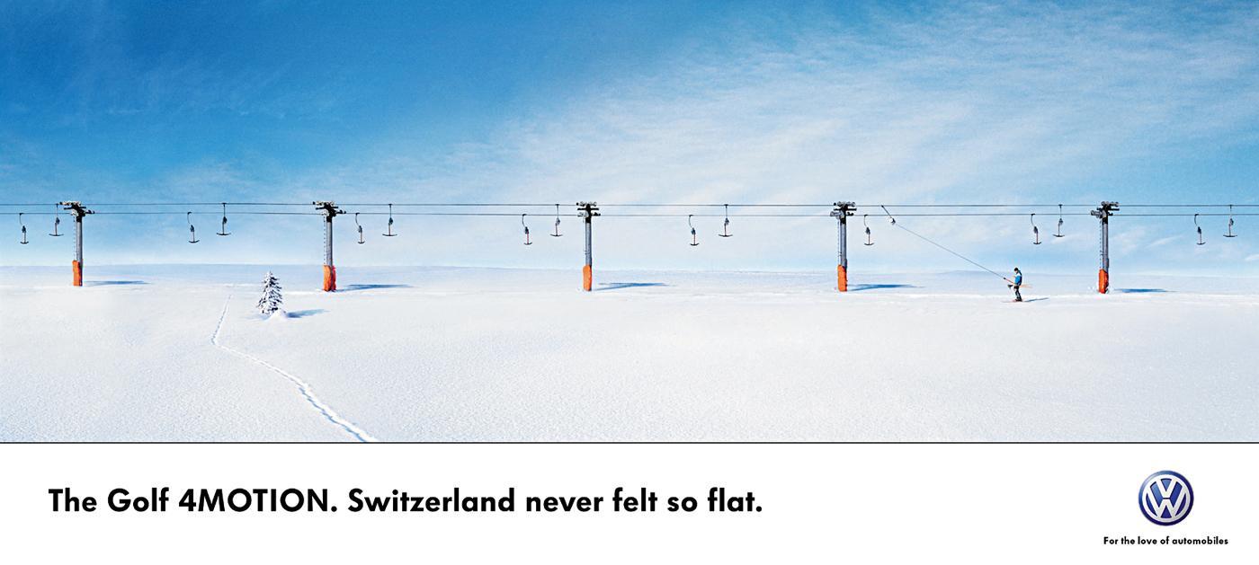 Bon courage aux Parisiens : les 80 publicités les plus créatives sur la Neige #neigeparis 35