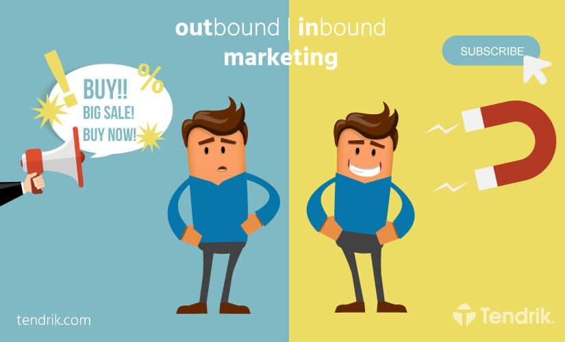 7 règles d'Or pour tirer la quintessence de votre stratégie d'Inbound Marketing en B2B ! 10