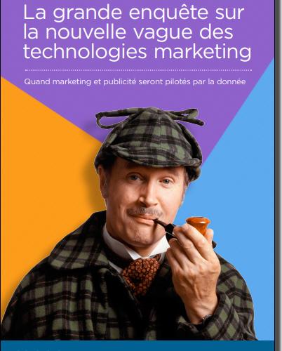 Livre Blanc : Le Marketing de demain sera-t-il piloté par la donnée ou par l'expérience client ? 5