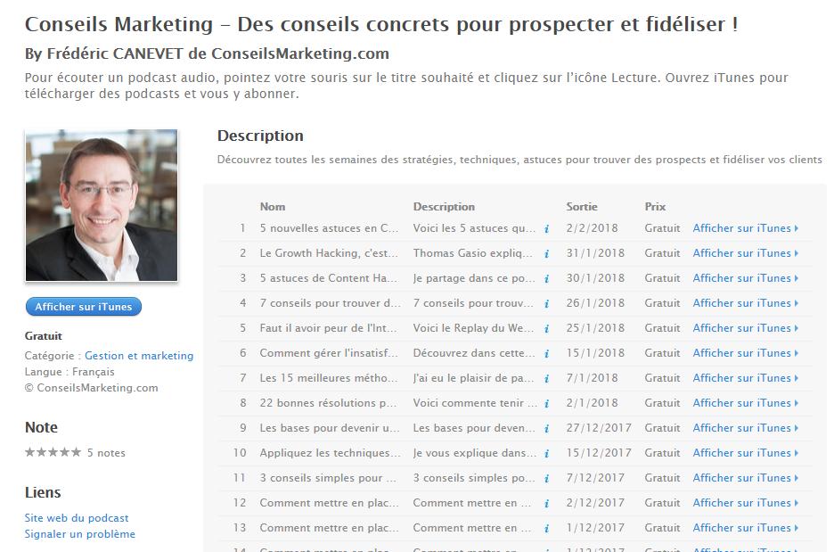 11 conseils concrets pour avoir plus de prospects grâce au Content Marketing ! 7