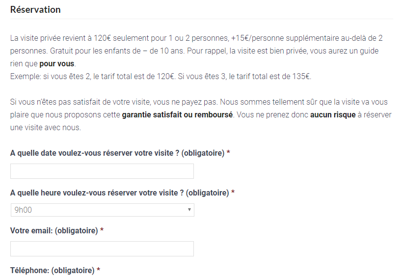 Cas Pratique : Voici comment Thibaut de bonjourlisbonne.fr gagne 3 000€/mois avec un blog sur le tourisme 14