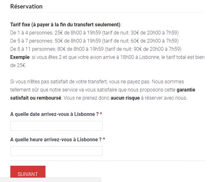 Cas Pratique : Voici comment Thibaut de bonjourlisbonne.fr gagne 3 000€/mois avec un blog sur le tourisme 11