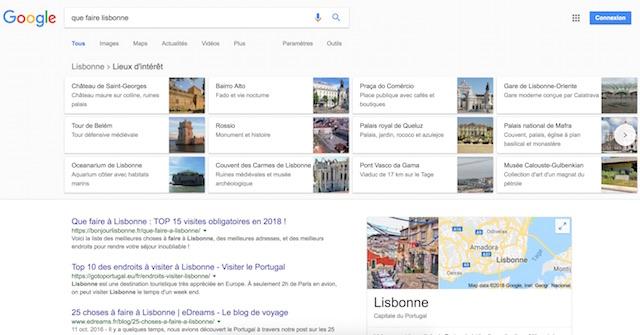 Cas Pratique : Voici comment Thibaut de bonjourlisbonne.fr gagne 3 000€/mois avec un blog sur le tourisme 5