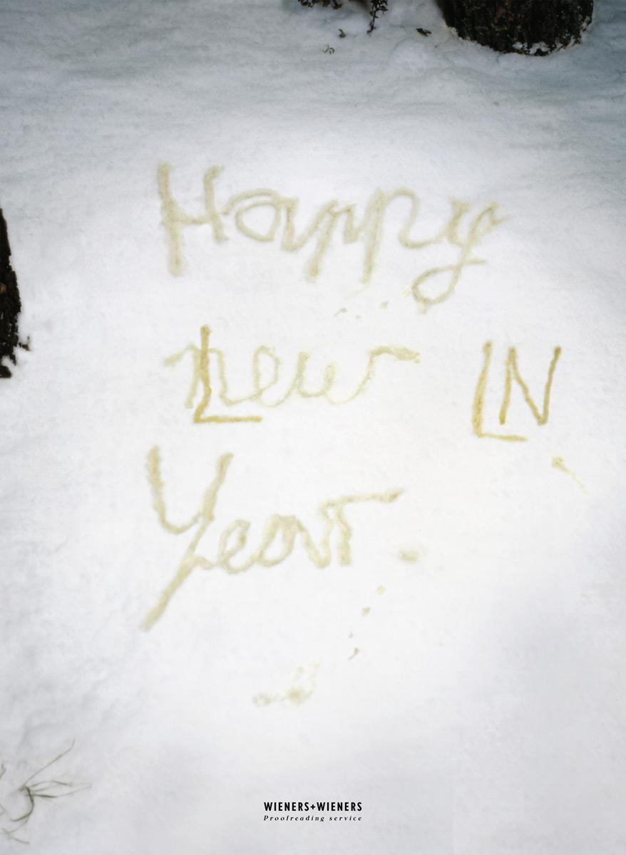 Bon courage aux Parisiens : les 80 publicités les plus créatives sur la Neige #neigeparis 69