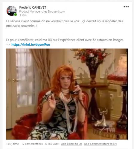 Le Social Selling en B2B - Laurent Ollivier d'Aressy 9